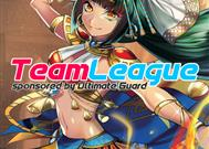 Team League sponsored by Ultimate Guard