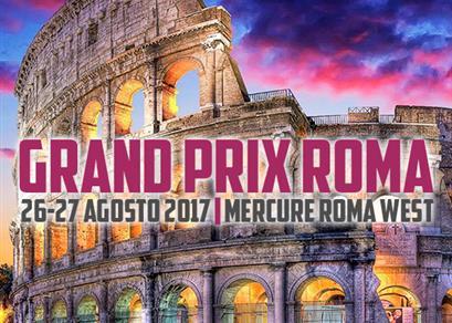 Grand Prix August 2017 - English