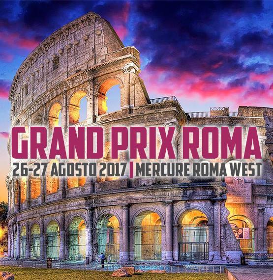 Grand Prix Agosto 2017
