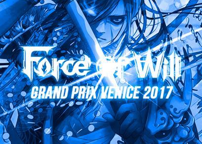 Grand Prix December 2017 - Venice