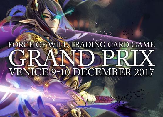 Grand Prix Dicembre 2017