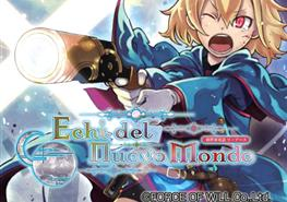 Midnight Prerelease Party: Echi del Nuovo Mondo