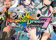 Magical Dream 7%>