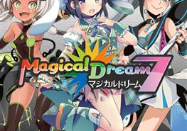 Magical Dream 7