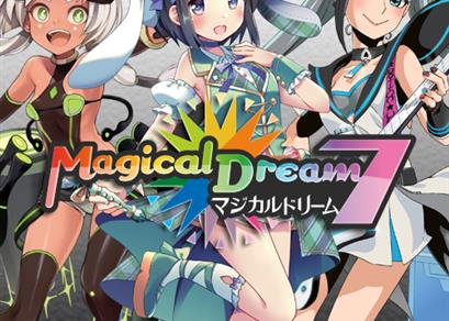 Magical Dream 7