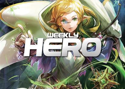 Weekly Hero: Fiethsing