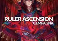 Campagna Ruler Ascension Italiana