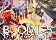 FoW TCG: Programma BComics Bastia Umbra 2018