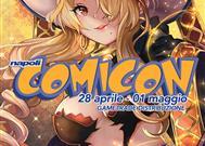 FoW TCG: Programma Comicon Napoli 2018