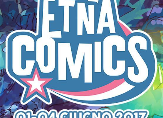 FoW TCG: Programma Etna Comics 2017