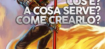 FOW ID: COS��, A COSA SERVE E COME CREARLO?