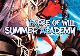FoW Summer Academy Agosto