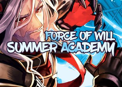FoW Summer Academy Luglio