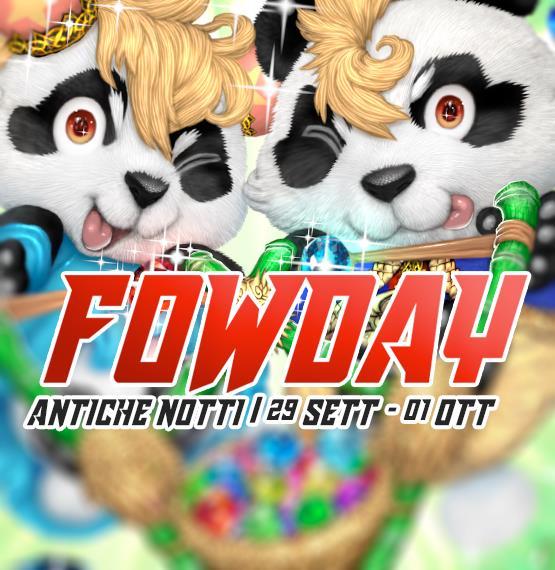 FoW Day: Antiche Notti