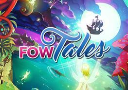 FoW Tales: Strade Divise, strade unite.Strade da cui non mi perderò più.