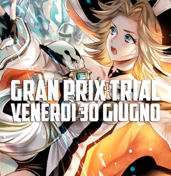 Grand Prix Trial Luglio 2017