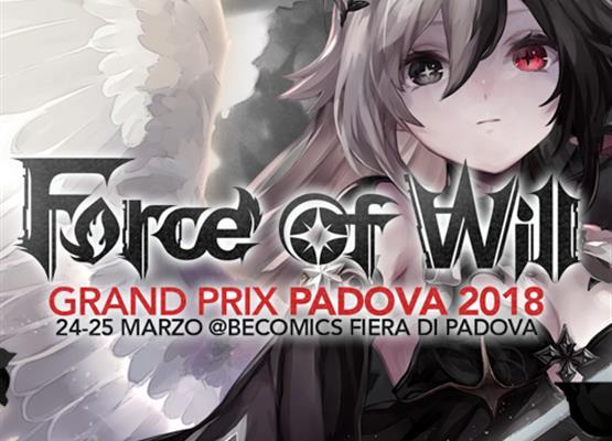 Grand Prix Marzo 2018
