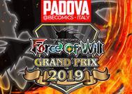 Grand Prix Marzo 2019