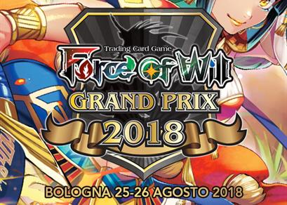 Grand Prix August 2018 - Bologna