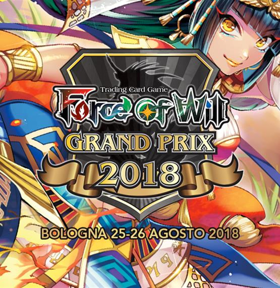 Grand Prix Agosto 2018