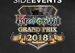 Grand Prix Bologna 2018: Side Events
