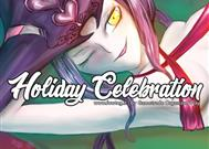 Holiday Celebration Halloween Festival 2018