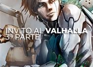 Invito al Valhalla - 3° Parte