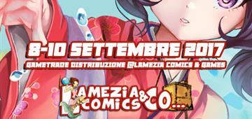 Lamezia Comics & Co.