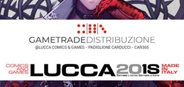 FoW TCG: Programma Lucca Games 2018