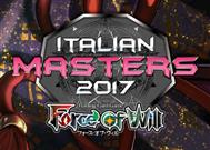 Masters Final 2017