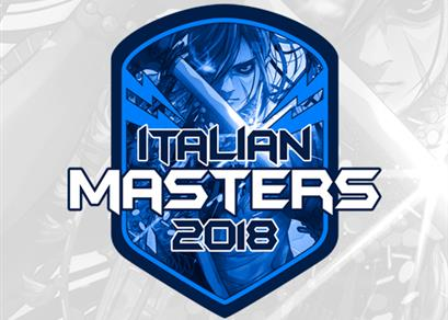 Masters Final 2018
