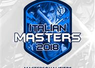 Masters Qualifiers 2018