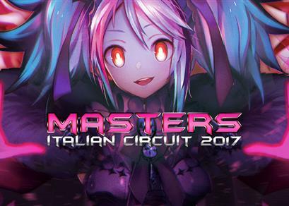 Road to Italian Masters 2017