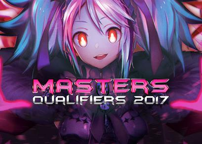 Masters Qualifiers 2017