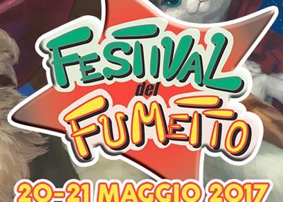 FoW TCG: Programma Festival del Fumetto Novegro Maggio 2017