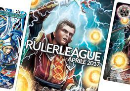 Ruler League - Aprile 2017