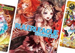 Ruler League - Gennaio 2017