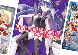 Ruler League - Dicembre 2017