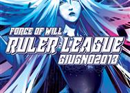 Ruler League - Giugno 2018