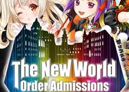 The New World Order Admissions%>