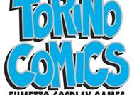 FoW TCG: Programma Torino Comics 2017
