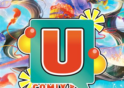 FoW TCG: Programma Udine Comix and Games 2017
