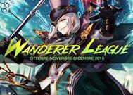 Wanderer League Ottobre-Novembre-Dicembre 2018
