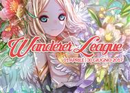 Wanderer League Aprile-Giugno 2017