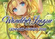Wanderer League Gennaio-Febbraio-Marzo 2018