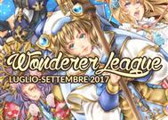 Wanderer League Luglio-Settembre 2017