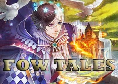 FOW Tales: Redenzione Capitolo 1 : Osserva cosa sono diventata