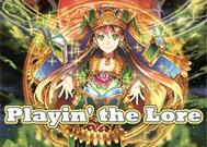 Playn' The Lore - Kaguya ed i Saggi