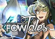 Force of Will Tales: Il grido di vendetta