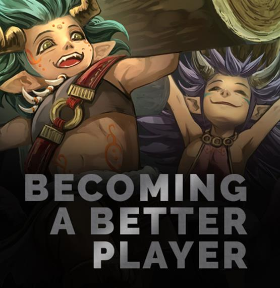 Becoming a Better Player